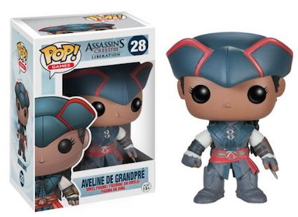 Ultimate Funko Pop Assassin's Creed Vinyl Figures List and Gallery 28