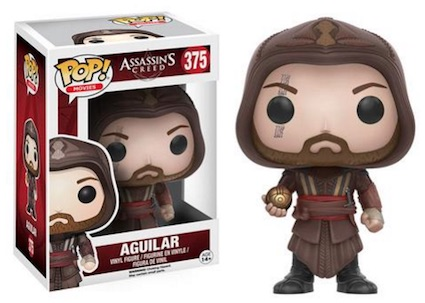 Ultimate Funko Pop Assassin's Creed Vinyl Figures List and Gallery 34