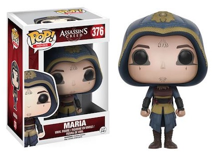 Ultimate Funko Pop Assassin's Creed Vinyl Figures List and Gallery 35