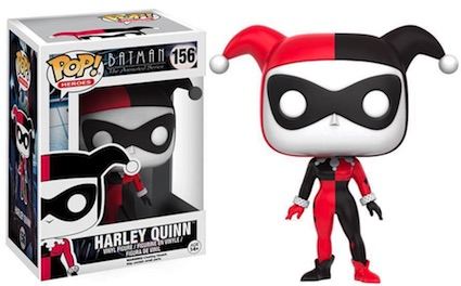 Ultimate Funko Pop Harley Quinn Figures Checklist and Gallery 21
