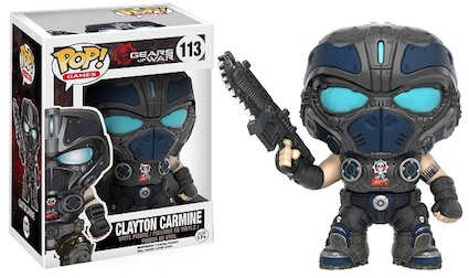 Ultimate Funko Pop Gears of War Figures Guide 5