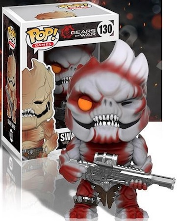 Ultimate Funko Pop Gears of War Figures Guide 11