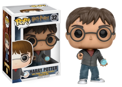 Funko Pop Harry Potter 32 Harry Potter