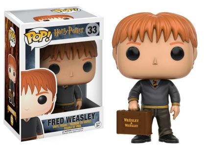 Funko Pop Harry Potter 33 Fred Weasley