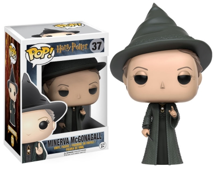 Funko Pop Harry Potter 37 Minerva McGonagall