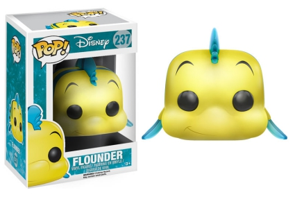 funko-pop-little-mermaid-237-flounder