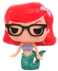 Ultimate Funko Pop Little Mermaid Figures Gallery and Checklist 4