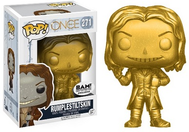 Funko Pop Once Upon A Time Vinyl Figures Checklist and Gallery 30