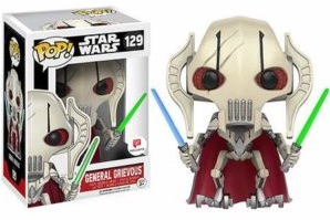 Ultimate Funko Pop Star Wars Figures Checklist and Gallery 155