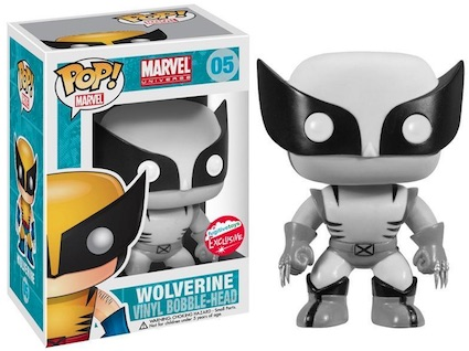 Ultimate Funko Pop Wolverine Figures Checklist and Gallery 4