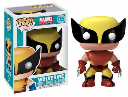 Ultimate Funko Pop Wolverine Figures Checklist and Gallery 3