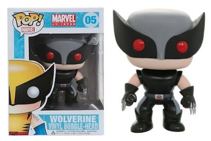 Ultimate Funko Pop Wolverine Figures Checklist and Gallery 2