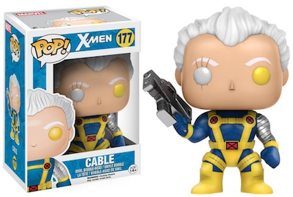 Ultimate Funko Pop X-Men Vinyl Figures Checklist and Gallery 28