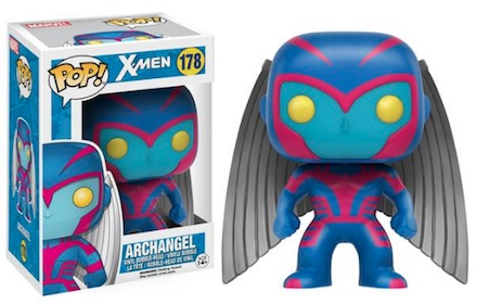 Ultimate Funko Pop X-Men Vinyl Figures List and Gallery 29