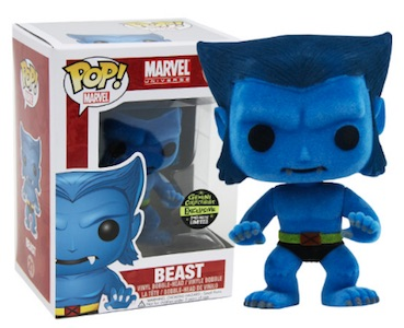 Ultimate Funko Pop X-Men Vinyl Figures List and Gallery 9