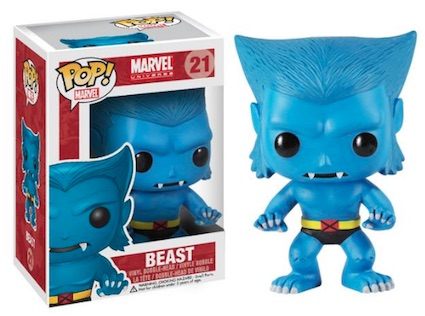 Ultimate Funko Pop X-Men Vinyl Figures Checklist and Gallery 8