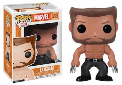 Ultimate Funko Pop X-Men Vinyl Figures Checklist and Gallery 12