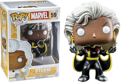 Ultimate Funko Pop X-Men Vinyl Figures Checklist and Gallery 20