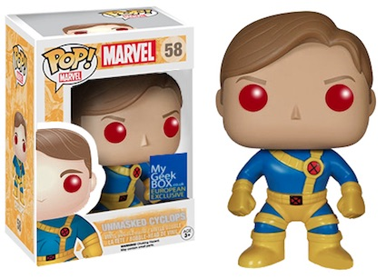 Ultimate Funko Pop X-Men Vinyl Figures Checklist and Gallery 26