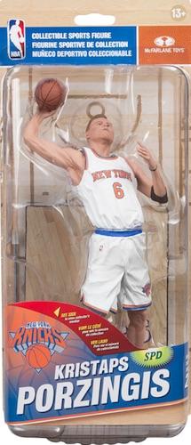 2016 McFarlane NBA 29 Sports Picks Figures 1