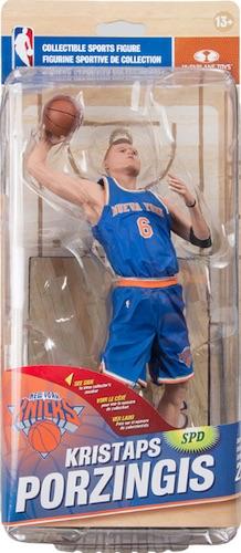 2016 McFarlane NBA 29 Sports Picks Figures 2