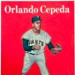 Top 10 Orlando Cepeda Baseball Cards