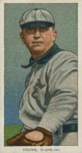 Top 10 Cy Young Baseball Cards 11