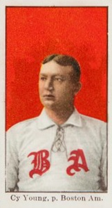 Top 10 Cy Young Baseball Cards 7