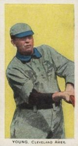 Top 10 Cy Young Baseball Cards 6