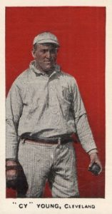 Top 10 Cy Young Baseball Cards 2