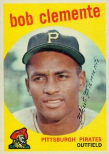 Top 10 Vintage Baseball Card Singles of 1959 4