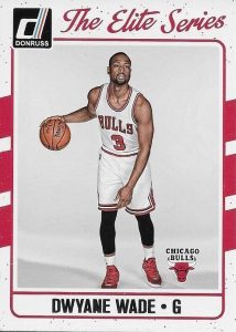 2016-17 Donruss Basketball Cards - Checklist Added 37