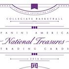 2016-17 Panini National Treasures Collegiate Basketball Cards