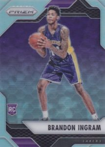 2016-17 Panini Prizm Basketball Cards 27