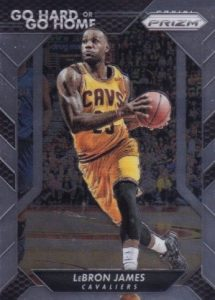 2016-17 Panini Prizm Basketball Cards 29