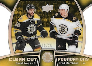2016-17 Upper Deck Series 1 Hockey Cards 26