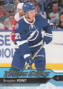 2016-17 Upper Deck Young Guns Checklist and Gallery - Series 2 5