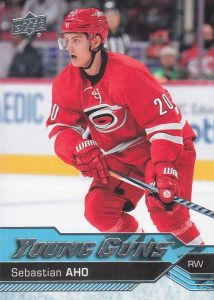 2016-17 Upper Deck Young Guns Checklist and Gallery - Series 2 10
