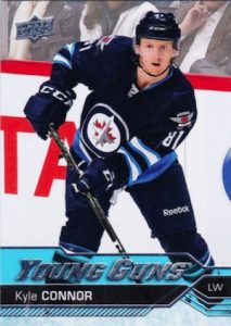 2016-17 Upper Deck Young Guns Checklist and Gallery - Series 2 12