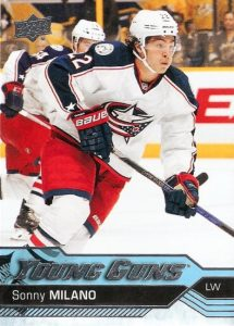 2016-17 Upper Deck Young Guns Checklist and Gallery - Series 2 28