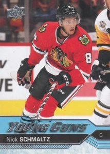 2016-17 Upper Deck Young Guns Checklist and Gallery - Series 2 29
