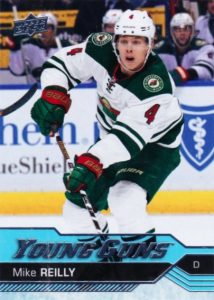 2016-17 Upper Deck Young Guns Checklist and Gallery - Series 2 39