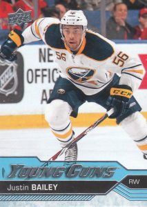 2016-17 Upper Deck Young Guns Checklist and Gallery - Series 2 46