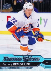 2016-17-upper-deck-young-guns-series-1-hockey-anthony-beauvillier