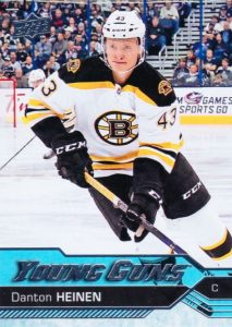 2016-17-upper-deck-young-guns-series-1-hockey-danton-heinen