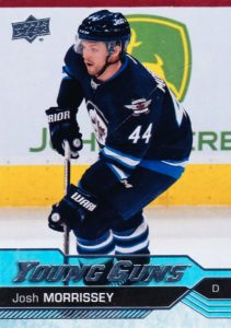 2016-17 Upper Deck Young Guns Checklist and Gallery - Series 2 26