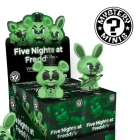 2016 Funko Five Nights at Freddy's Mystery Minis