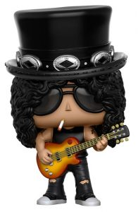 2016 Funko Pop Guns N Roses Vinyl Figures 2