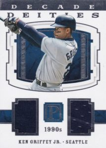 2016 Panini Pantheon Baseball Cards 24