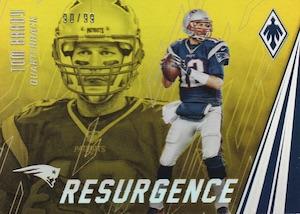 2017 Panini Phoenix Green #9 Le'Veon Bell Pittsburgh Steelers Football Card Verzamelkaarten: sport
